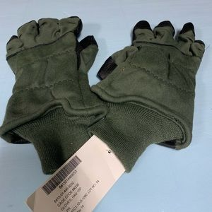 US Army Fueler Gloves